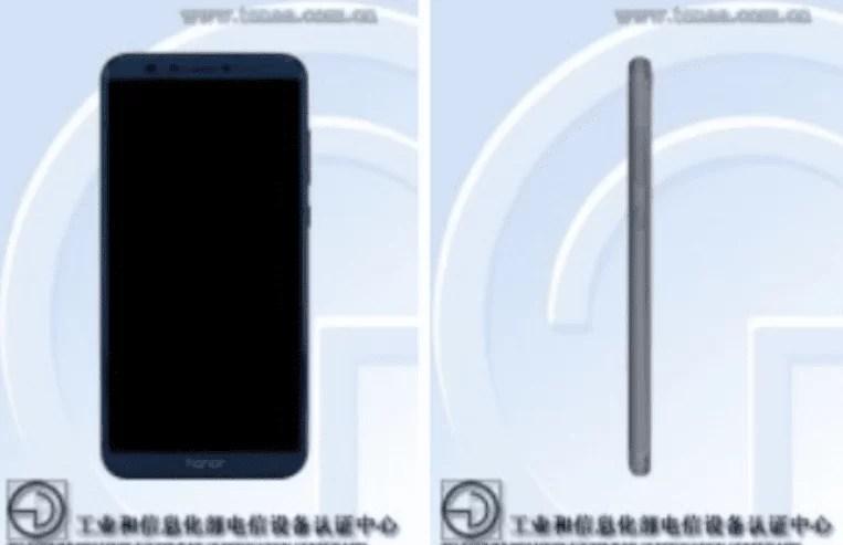 Huawei LDD-xx visto na TENAA com duas câmeras duplas, pode ser Honor 9 Lite 2
