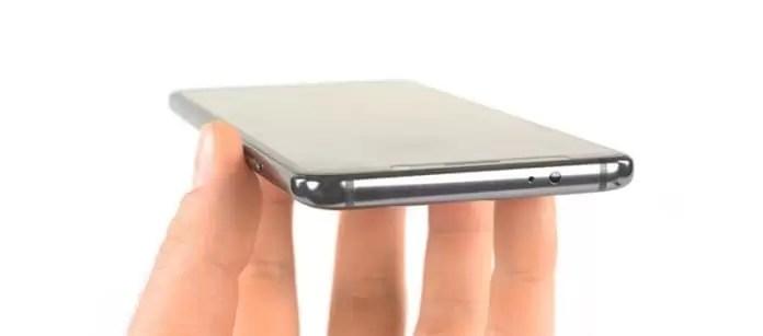 Huawei Mate 10 Pro esventrado pela iFixit mostra o coração do monstro 4