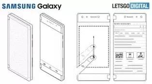 Samsung e as suas patentes de telefone dobrável serão focadas em Mobile Gaming 3