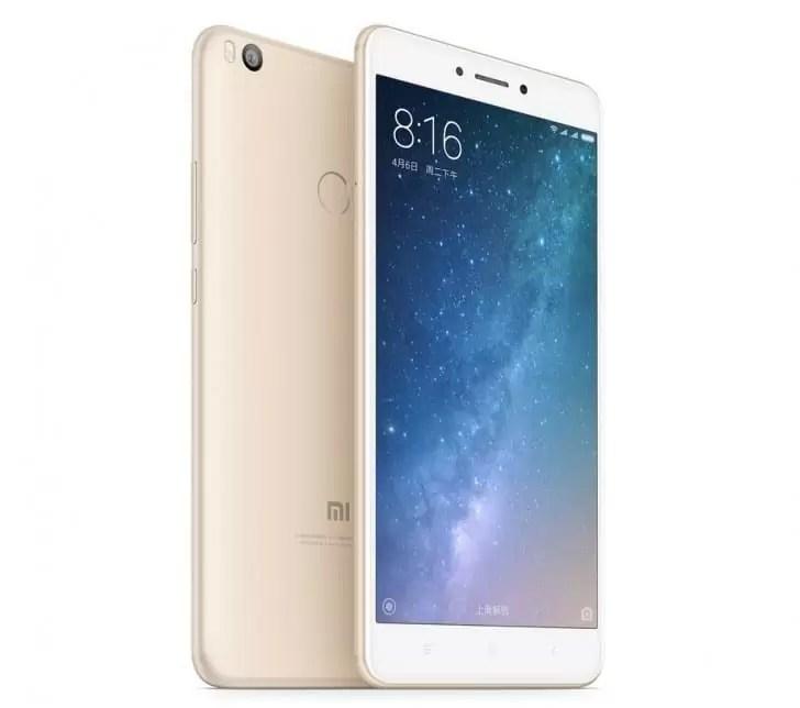 Xiaomi Mi Max 3 será um monstro de 7 polegadas, bateria de 5,500mAh 1