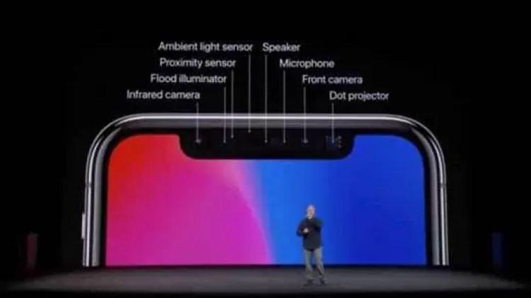 """Leagoo vai apresentar o primeiro """"Android iPhone X"""" na MWC 2018 2"""