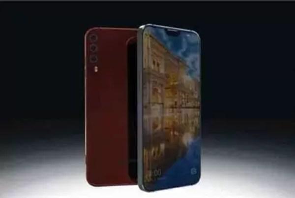 """Leagoo vai apresentar o primeiro """"Android iPhone X"""" na MWC 2018 4"""