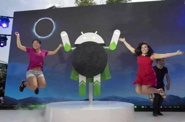 Novos dispositivos Android têm de vir com Oreo ou superior 1