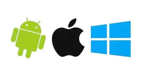 Android continua a superar o Windows no mercado de sistemas operativos 2