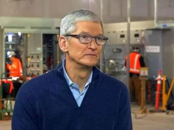 A Apple permitirá que os utilizadores desativem a desaceleração da CPU na próxima atualização do iOS 1