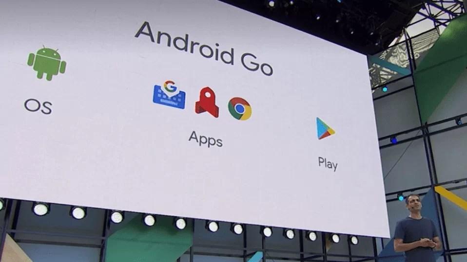 Google com parceiros especiais vai trazer equipamentos Android GO por 26€ ainda este mês 1