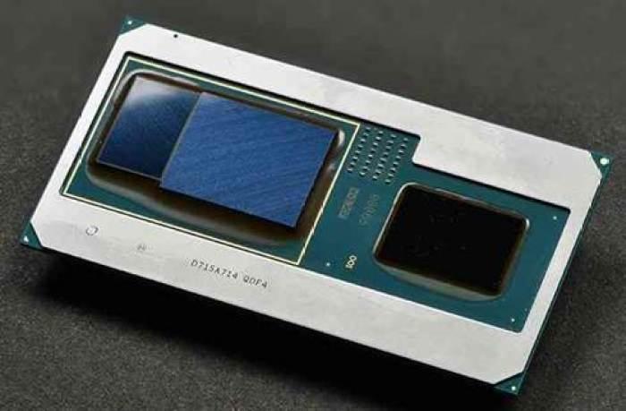 Intel anuncia o novo processador de 8a geração com gráficos AMD Radeon RX Vega M 1