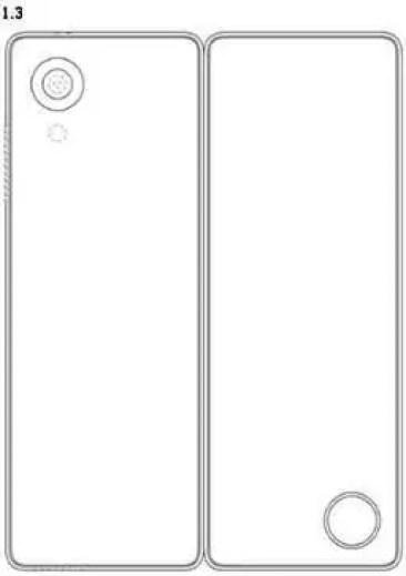 LG também quer fazer um telefone com ecrã dobrável que se transforma em tablet 2