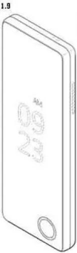 LG também quer fazer um telefone com ecrã dobrável que se transforma em tablet 3
