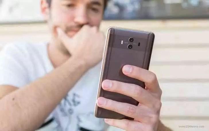 Proposta de lei poderia essencialmente proibir os dispositivos e serviços de telecomunicações da Huawei e ZTE nos EUA 1