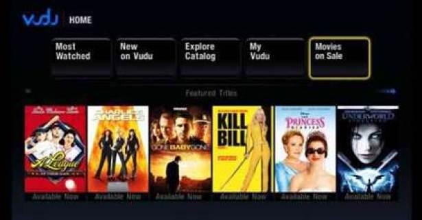 Quais as 4 melhores aplicações com conteúdo de streaming em 4k? 1