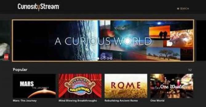 Quais as 4 melhores aplicações com conteúdo de streaming em 4k? 3
