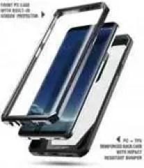 Samsung Galaxy S9 + são revelados por fabricante de capas 2