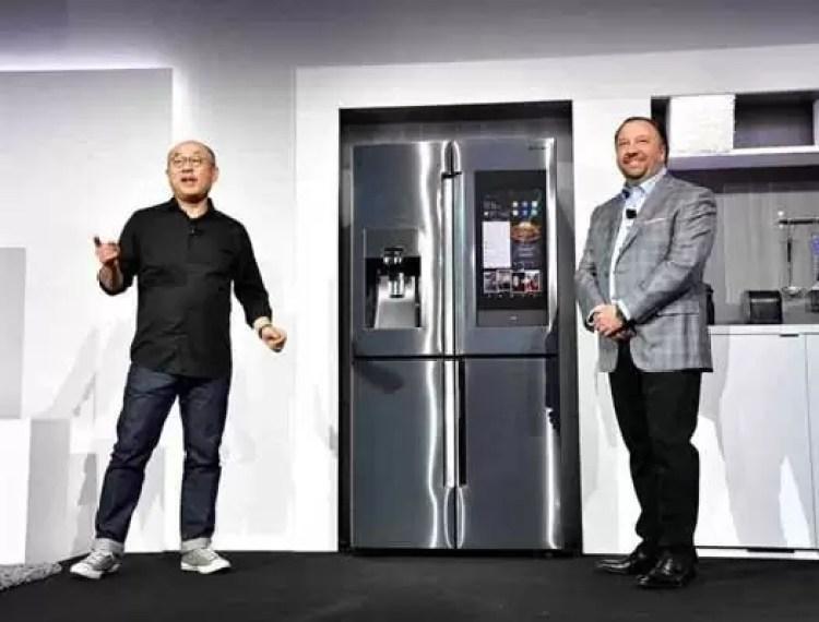 Samsung torna a Internet das Coisas Inteligente e Simples uma Realidade 5