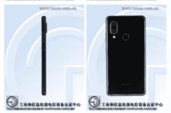 Sharp Aquos S3 chega a 16 de janeiro com o scanner de impressão digital na parte traseira 2