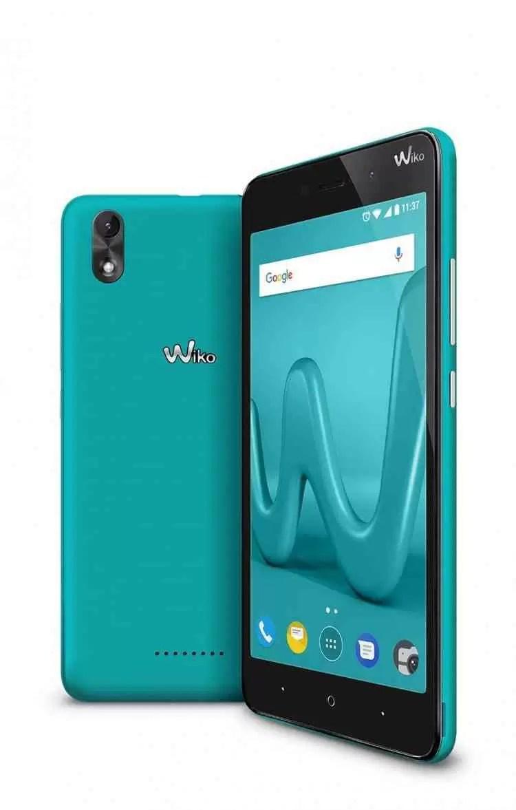 Wiko lança Wiko Lenny 4 Plus com mais ecrã e preço reduzido 1
