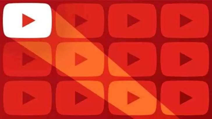 O YouTube está a redobrar a atenção na sua política de moderação de vídeo 1