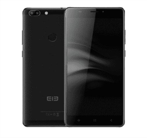 Elephone C1 MAX um gigante de 6 polegadas que vão gostar de conhecer 2
