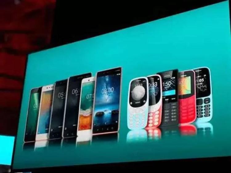 Nokia mostra a sua força na MWC 2018 com uma oferta sólida e variada 2