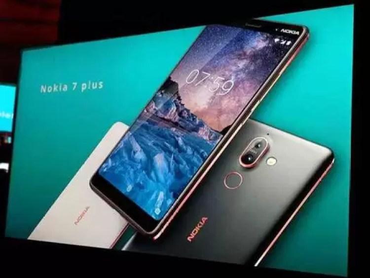 Nokia mostra a sua força na MWC 2018 com uma oferta sólida e variada 6