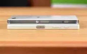 Protótipo do Xperia XZ2 Compact é revelado antes do MWC 1