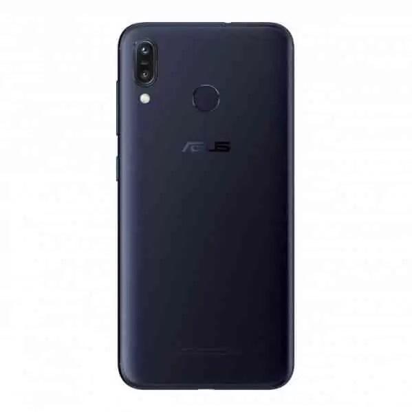ASUS oficializa o smartphone de baixo orçamento, ZenFone Max (M1) image