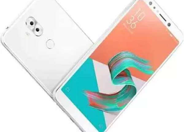 ASUS revela nova série de smartphones ZenFone 5 12
