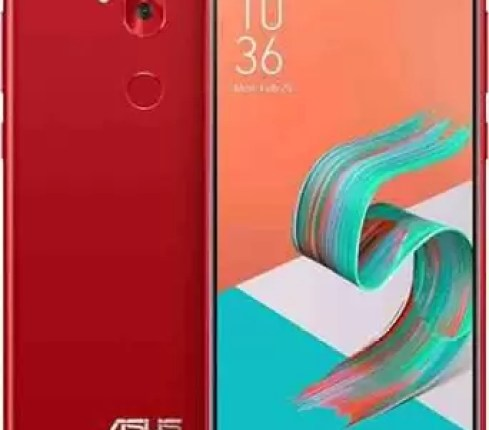 ASUS revela nova série de smartphones ZenFone 5 13