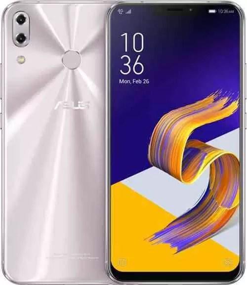 ASUS ZenFone 5 apresentado ao público a 12 de Abril 2