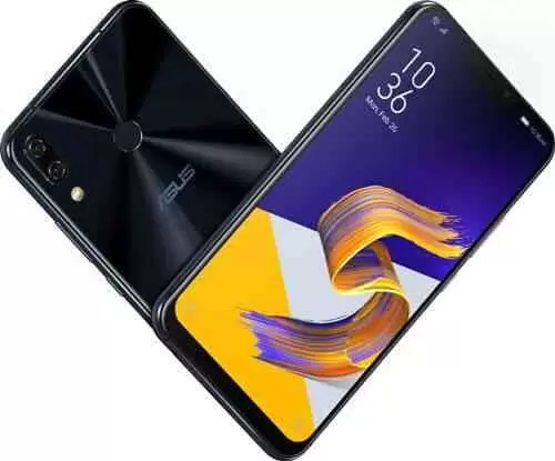 ASUS revela nova série de smartphones ZenFone 5 6