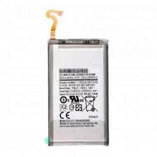 Já sabem como é o Galaxy S9 por dentro? (incluindo bateria) 1