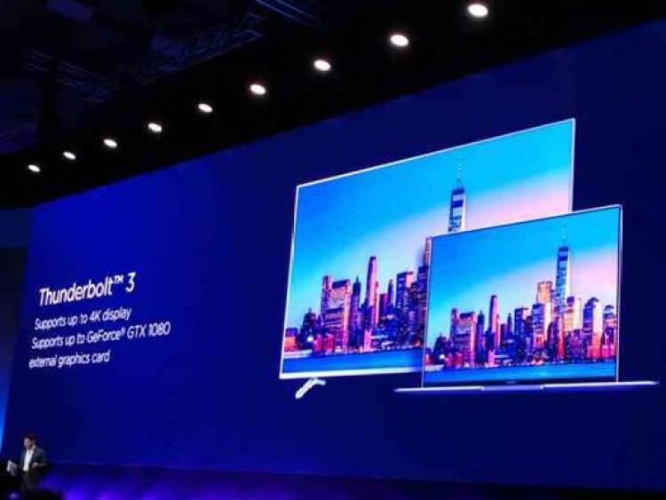 Huawei mostra os esperados Huawei Matebook X Pro e Media Pad M5 no MWC 2018 9