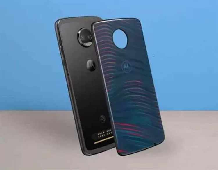 Os mais recentes Style Shells da Motorola são feitos de Gorilla Glass 2