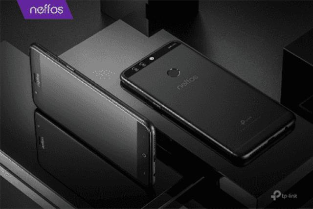 Neffos N1 é o novo smartphone da TP-Link 2