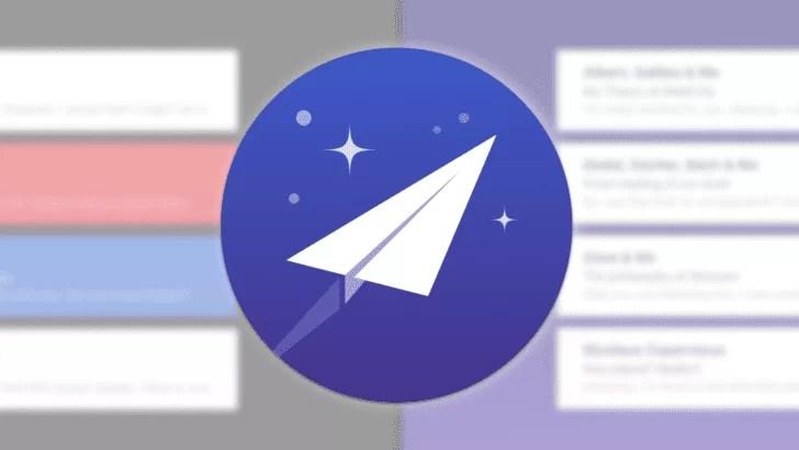 A atualização do Newton Mail adiciona suporte à impressão digital e otimização de imagem 1