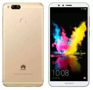Novo e misterioso smartphone Huawei muito parecido com Honor 7X surge online 2