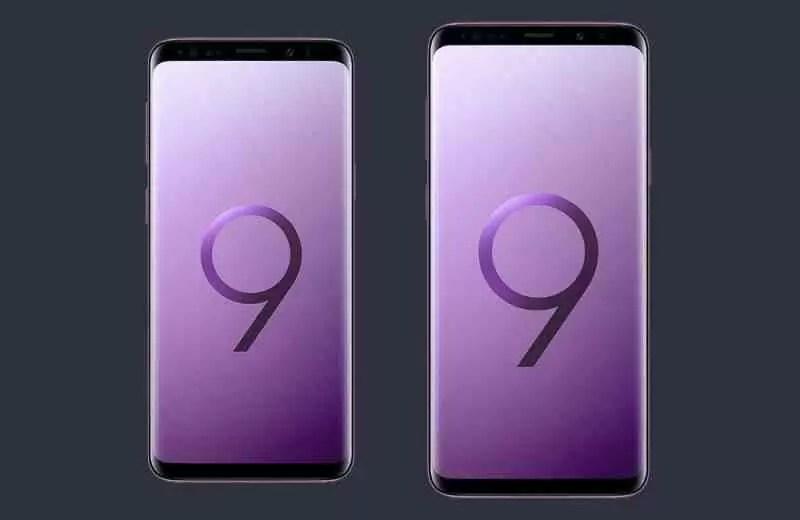 Samsung Galaxy S9 e S9+ arrasam completamente no Galaxy Unpacked 2018 image