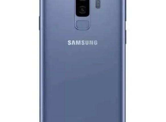 Samsung Galaxy S9 & S9 +: Todas as informações, imagens e especificações 14