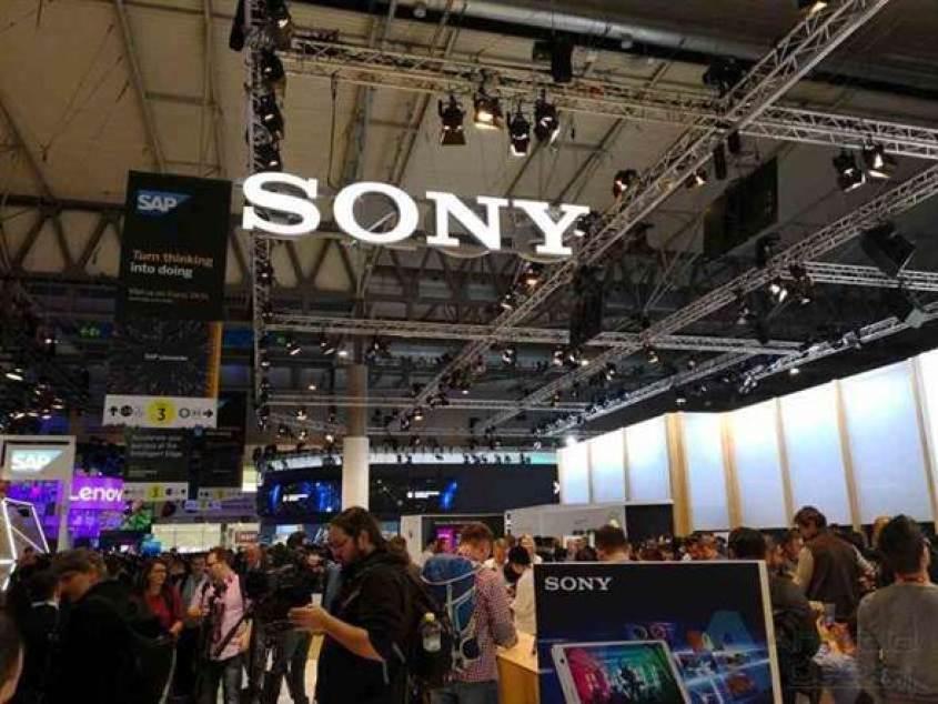 Sony tem atualizações na manga para o Xperia XZ1, mas não só 1