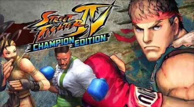Street Fighter IV Champion Edition lançado oficialmente para Android 1