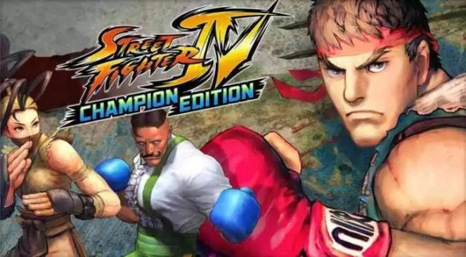 Street Fighter IV Champion Edition lançado oficialmente para Android 1