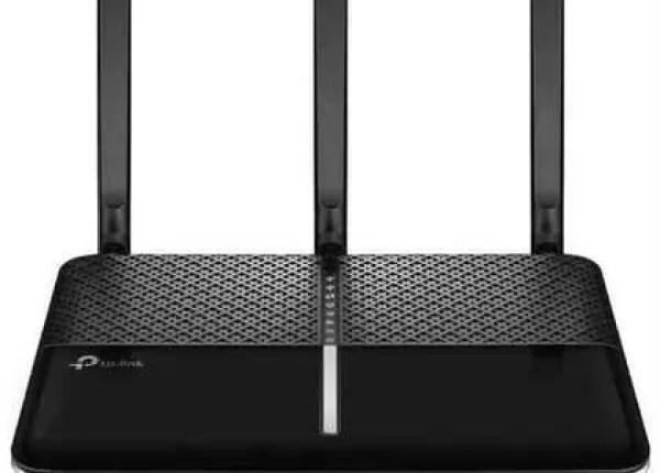 TP-Link lança o novo router sem fios Gigabit MU-MIMO AC2300 Archer C2300 3