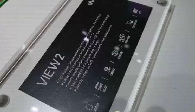 Wiko volta a democratizar a tecnologia com ecrãs panorâmicos em todas as gamas [Hands on] 4