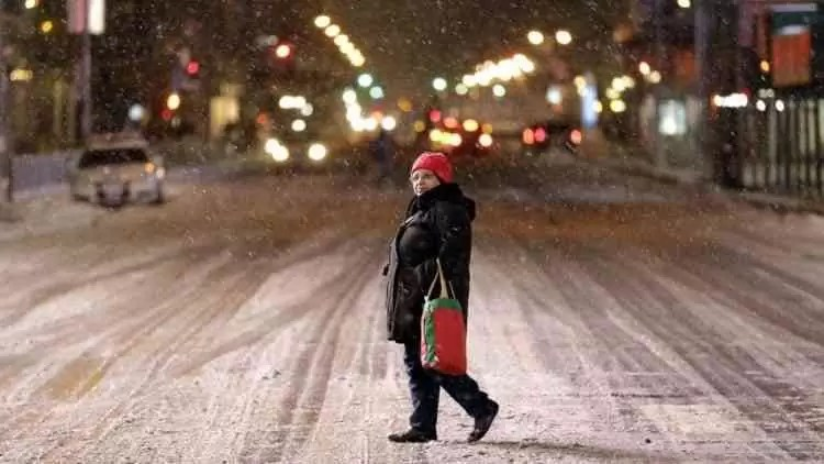 12 Dicas para tirar as melhores fotografias na neve mas não só 2