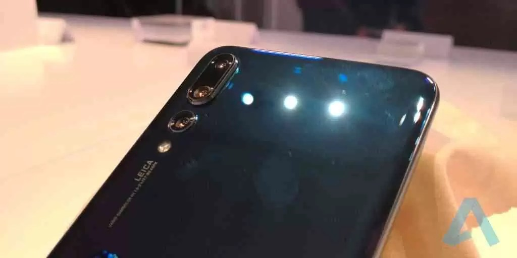 NOS inicia hoje a pré-venda do Huawei P20 Pro e as vendas do Huawei P20 e P20 Lite 2