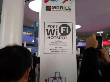 Samples Huawei P Smart