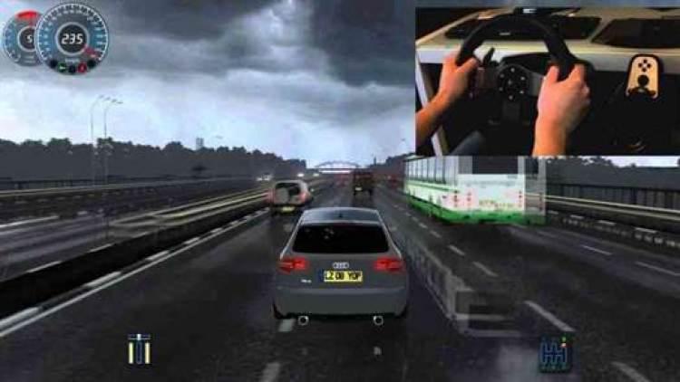 A3 Driving Simulator da AG games acaba de chegar ao Google Play 1