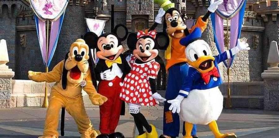 Deseja visitar algum dos parques da Disney? Eis a sua oportunidade 1