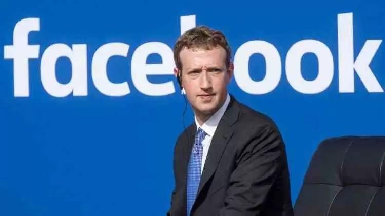 Facebook guarda histórico de chamadas e mensagens dos seus utilizadores 2