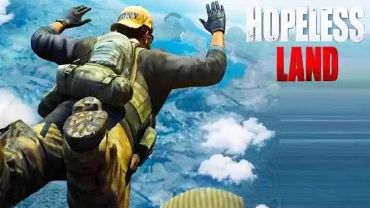 Hopeless Land: Fight for Survival da HERO Game acaba de chegar ao Google Play 1